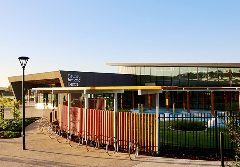 Fleurieu Aquatic Centre lrg