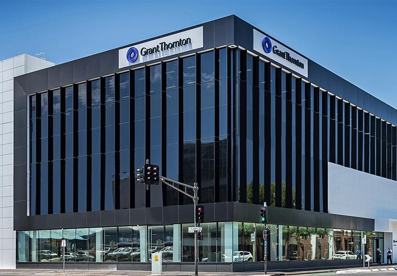 Frome Flinders Office Development lrg