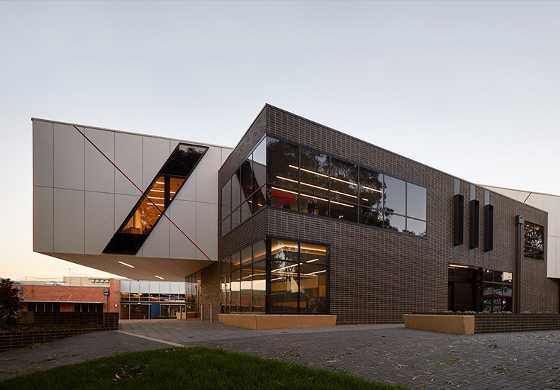 Trinity College SA Innovation Creativity School lrg